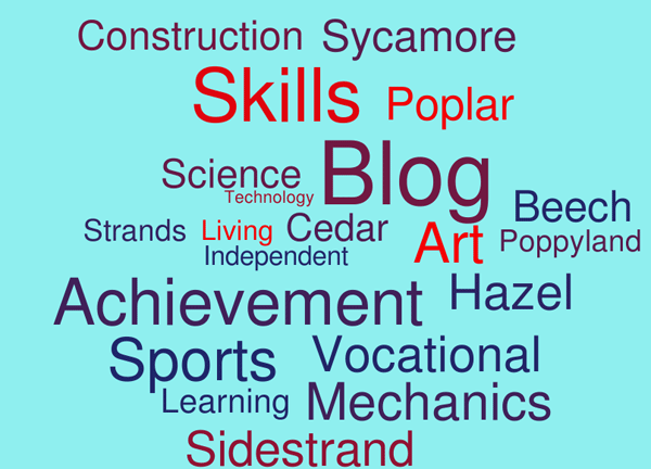 Sidestrand Hall School Upper School Blog